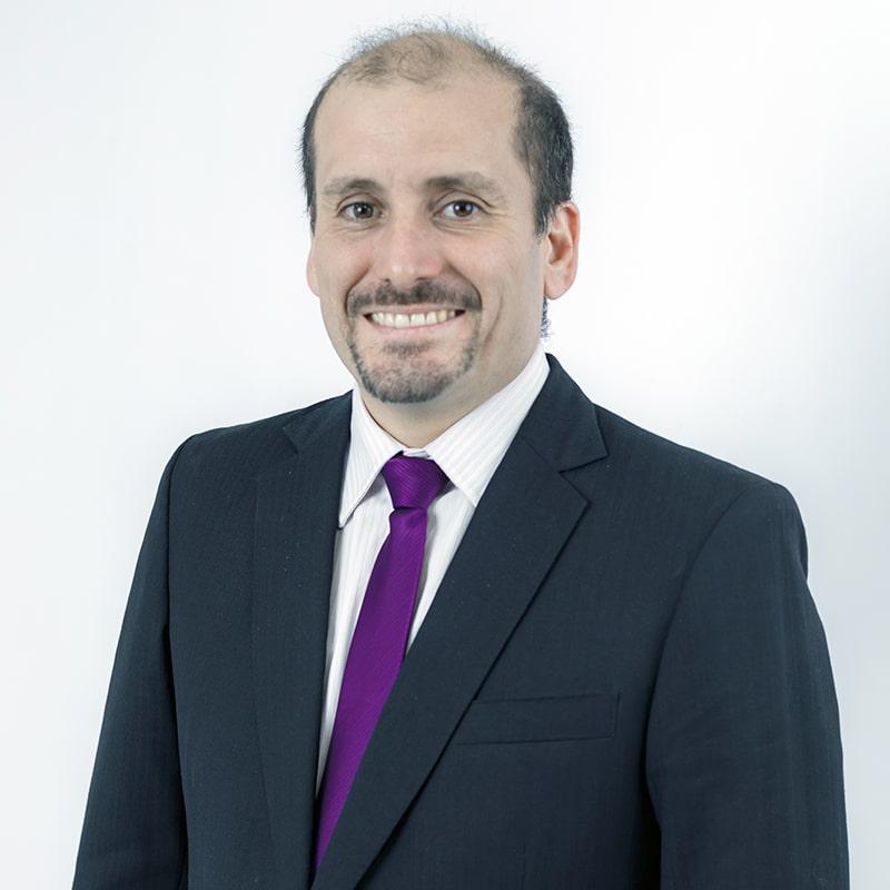 DR. JAIME OTERO Creador de Odontomarketing, la 1era Consultoría en Negocios para Consultorios Dentales en Latinoamérica